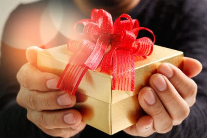 Thumnail photo of Some of the Best Gifts Sobriety Provides