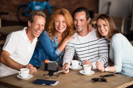Thumnail photo of 5 Ways to Find Your Sober Tribe