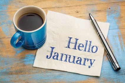 Thumnail photo of News: The Benefits of Dry January