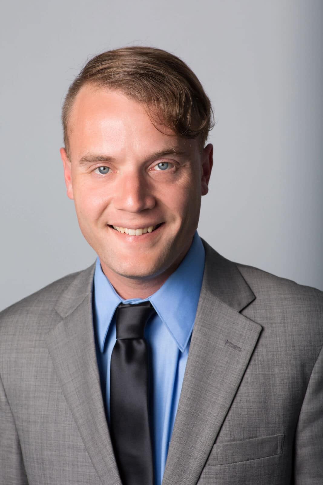Photo of Jeffrey Juergens