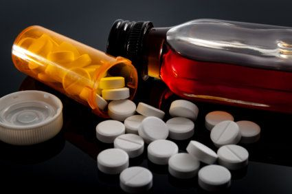 Thumnail photo of Alcohol and Opioids: A Deadly Combination