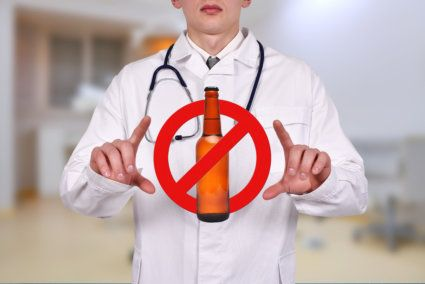 Thumnail photo of Is Moderate Drinking Bad for Your Health?